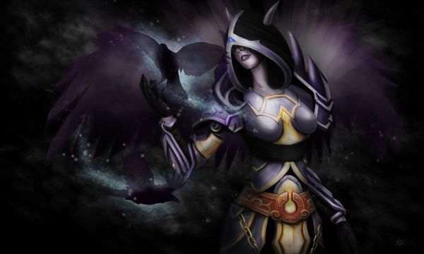 Shadow Priest for 7.2.5